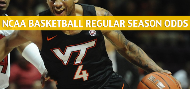 Virginia Tech Hokies vs Pittsburgh Panthers Predictions, Picks, Odds, and NCAA Basketball Betting Preview – February 16 2019