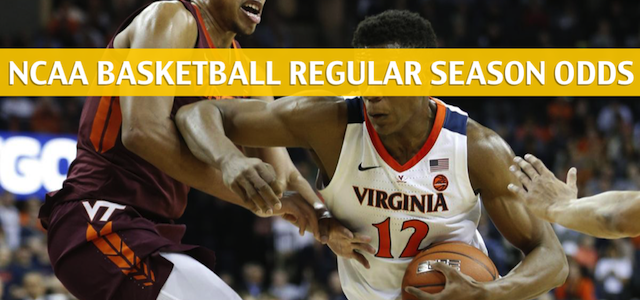 Virginia Cavaliers vs Virginia Tech Hokies Predictions, Picks, Odds, and NCAA Basketball Betting Preview – February 18 2019