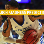ACU Wildcats vs Kentucky Wildcats Predictions, Picks, Odds, and NCAA Basketball Betting Preview - March 21 2019
