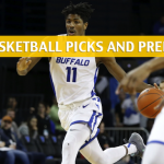 Akron Zips vs Buffalo Bulls Predictions, Picks, Odds, and NCAA Basketball Betting Preview – March 14 2019