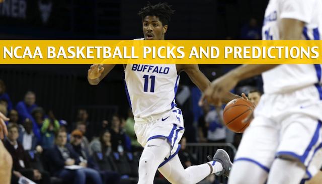 new styles b3cf8 e6db8 Akron vs Buffalo Predictions, Picks, Odds, Preview - Mar. 14 ...