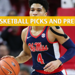 Alabama Crimson Tide vs Ole Miss Rebels Predictions, Picks, Odds, and NCAA Basketball Betting Preview - March 14 2019
