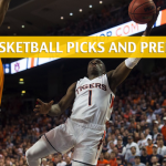 Auburn Tigers vs Tennessee Volunteers Predictions, Picks, Odds, and NCAA Basketball Betting Preview - March 17 2019
