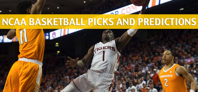 Auburn Tigers vs Tennessee Volunteers Predictions, Picks, Odds, and NCAA Basketball Betting Preview – March 17 2019