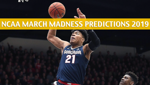size 40 79284 5b834 Baylor Bears vs Gonzaga Bulldogs Predictions, Picks, Odds, and NCAA  Basketball Betting Preview