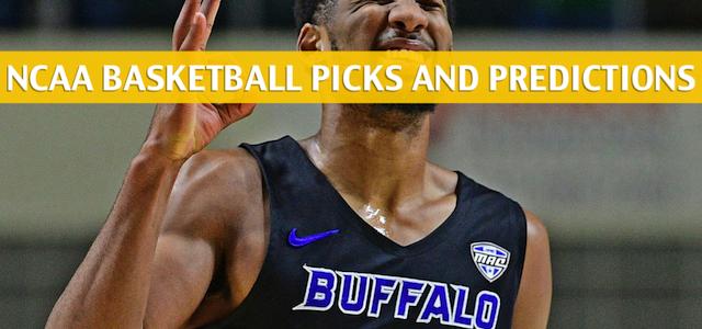 Bowling Green Falcons vs Buffalo Bulls Predictions, Picks, Odds, and NCAA Basketball Betting Preview – March 16 2019