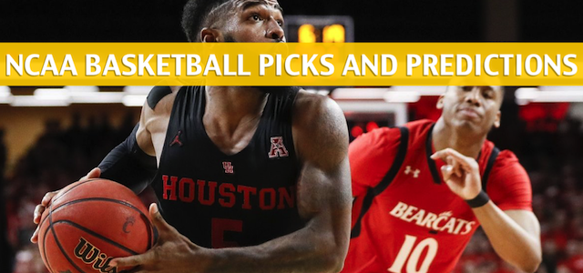 Cincinnati Bearcats vs Houston Cougars Predictions, Picks, Odds, and NCAA Basketball Betting Preview – March 17 2019