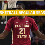 Florida State Seminoles vs Wake Forest Demon Deacons Predictions, Picks, Odds, and NCAA Basketball Betting Preview - March 9 2019
