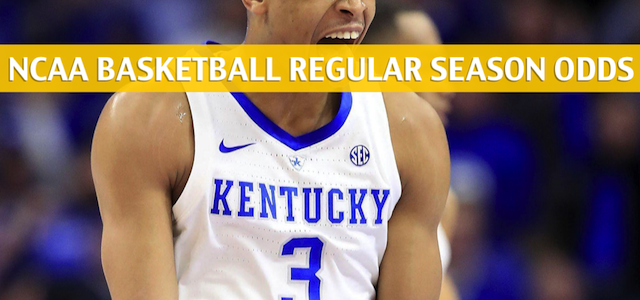 Florida Gators vs Kentucky Wildcats Predictions, Picks, Odds, and NCAA Basketball Betting Preview – March 9 2019