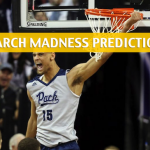 Florida Gators vs Nevada Wolf Pack Predictions, Picks, Odds, and NCAA Basketball Betting Preview – March 21 2019