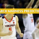 Gardner Webb Runnin' Bulldogs vs Virginia Cavaliers Predictions, Picks, Odds, and NCAA Basketball Betting Preview – March 22 2019