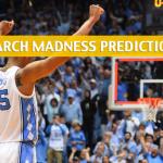 Iona Gaels vs North Carolina Tar Heels Predictions, Picks, Odds, and NCAA Basketball Betting Preview – March 22 2019