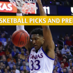 Iowa State Cyclones vs Kansas Jayhawks Predictions, Picks, Odds, and NCAA Basketball Betting Preview - March 16 2019