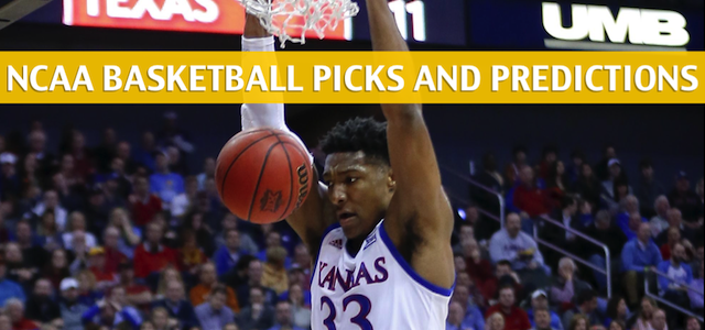 Iowa State Cyclones vs Kansas Jayhawks Predictions, Picks, Odds, and NCAA Basketball Betting Preview – March 16 2019
