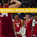 Iowa Hawkeyes vs Wisconsin Badgers Predictions, Picks, Odds, and NCAA Basketball Betting Preview - March 7 2019