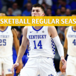Kentucky Wildcats vs Ole Miss Rebels Predictions, Picks, Odds, and NCAA Basketball Betting Preview – March 5 2019