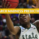 LSU Tigers vs Michigan State Spartans Predictions, Picks, Odds, and NCAA Basketball Betting Preview – March 29 2019