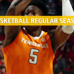Mississippi State Bulldogs vs Tennessee Volunteers Predictions, Picks, Odds, and NCAA Basketball Betting Preview – March 5 2019