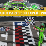 O'Reilly Auto Parts 500 Expert Picks and Predictions 2019