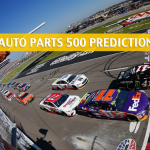 O'Reilly Auto Parts 500 Predictions, Picks, Odds, and NASCAR Betting Preview - March 31 2019