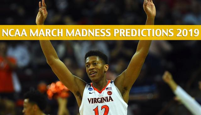 Oregon vs Virginia Predictions, Picks, Odds, Preview - Mar