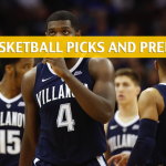 Seton Hall Pirates vs Villanova Wildcats Predictions, Picks, Odds, and NCAA Basketball Betting Preview - March 16 2019