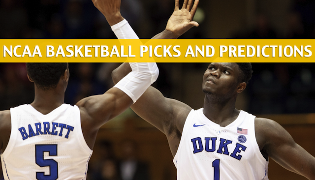 Syracuse Vs Duke Predictions Picks Odds Preview Mar 14