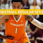 Tennessee Volunteers vs Auburn Tigers Predictions, Picks, Odds, and NCAA Basketball Betting Preview – March 9 2019