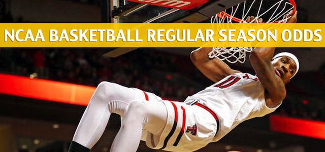 Texas Tech Red Raiders vs Iowa State Cyclones Predictions, Picks, Odds, and NCAA Basketball Betting Preview – March 9 2019