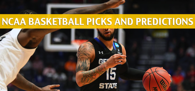 UT Arlington Mavericks vs Georgia State Panthers Predictions, Picks, Odds, and NCAA Basketball Betting Preview – March 17 2019