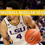 Vanderbilt Commodores vs LSU Tigers Predictions, Picks, Odds, and NCAA Basketball Betting Preview – March 9 2019