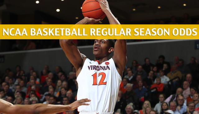Virginia vs Syracuse Predictions, Picks, Odds, Preview - Mar