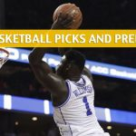 Florida State Seminoles vs Duke Blue Devils Predictions, Picks, Odds, and NCAA Basketball Betting Preview – March 16 2019
