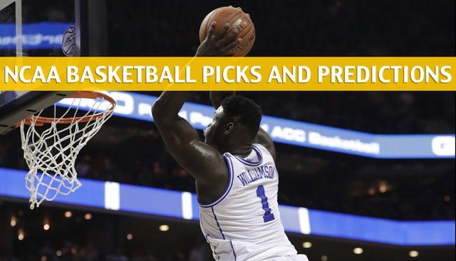 f7e7f1ea7722 Florida State Seminoles vs Duke Blue Devils Predictions