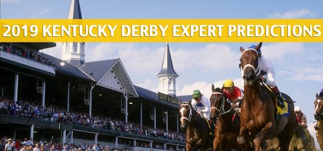 2019 Kentucky Derby Expert Picks and Predictions