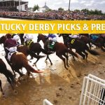 2019 Kentucky Derby Predictions, Picks, Odds, and Horse Racing Betting Preview