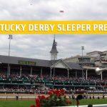 2019 Kentucky Derby Sleepers / Sleeper Picks and Predictions