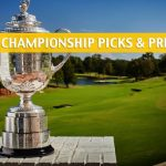2019 PGA Championship Predictions, Picks, Odds, and Golf Betting Preview