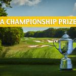 2019 PGA Championship Purse and Prize Money Breakdown