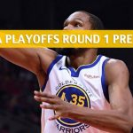Golden State Warriors vs Los Angeles Clippers Predictions, Picks, Odds, and NBA Basketball Betting Preview – Western Conference Playoffs Round 1 Game 4 – April 21 2019