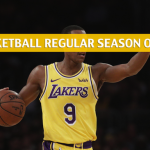 Los Angeles Lakers vs Los Angeles Clippers Predictions, Picks, Odds, and NBA Basketball Betting Preview - April 5 2019