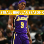 Los Angeles Lakers vs Oklahoma City Thunder Predictions, Picks, Odds, and NBA Basketball Betting Preview - April 2 2019
