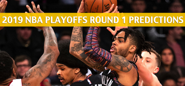 Brooklyn Nets vs Philadelphia 76ers Predictions, Picks, Odds, and Betting Preview – NBA Playoffs Eastern Conference Round 1 Game 1 – April 13 2019