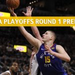 Denver Nuggets vs San Antonio Spurs Predictions, Picks, Odds, and NBA Basketball Betting Preview – Western Conference Playoffs Round 1 Game 6 – April 25 2019