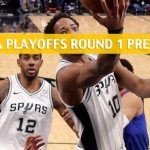 San Antonio Spurs vs Denver Nuggets Predictions, Picks, Odds and Betting Preview – NBA Western Conference Playoffs Round 1 Game 5 – April 23 2019