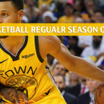 Golden State Warriors vs Los Angeles Lakers Predictions, Picks, Odds, and NBA Basketball Betting Preview - April 4 2019