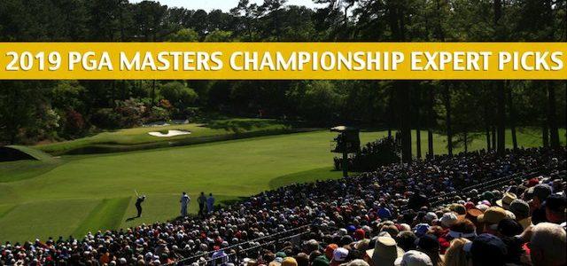 2019 PGA Masters Expert Picks and Predictions
