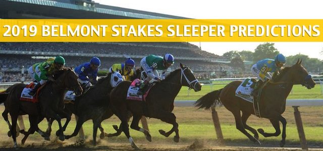 2019 Belmont Stakes Sleepers and Sleeper Picks and Predictions