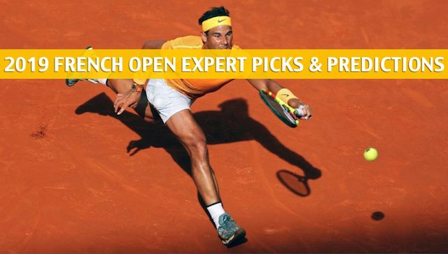 from Ty french open 2014 man single