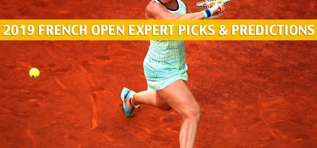 2019 French Open Expert Picks and Predictions – Women's Singles